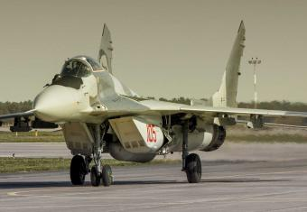 Cool, those jets: why the MiG-29 was a revolutionary aircraft for its time