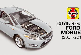 How to buy a Ford Mondeo (2007-2014)