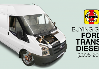 How to buy a Ford Transit diesel (2006-2013)