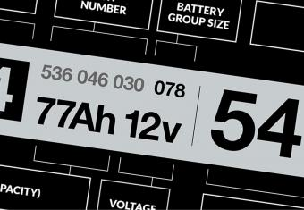 Amp hours explained: what drains a car battery