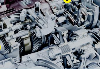 Anatomy of a manual gearbox