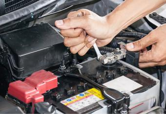 Common problems with car batteries (and how to make them last)