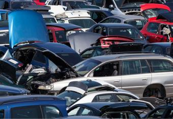 Scrapyards: what parts to buy and what you should avoid