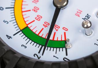 Tyre pressure explained: everything you need to know