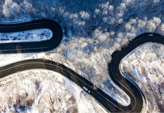 Simple winter driving tips to help avoid an accident