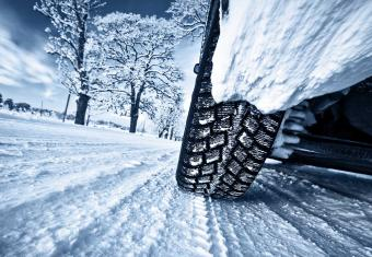 5 ways to make your car ready for winter weather