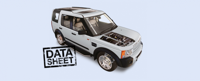 Land Rover Discovery routine maintenance guide (2004 to 2009 diesel engines)