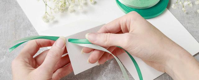 5 quick DIY wedding hacks