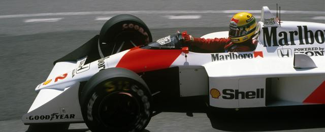 How much do you know about the McLaren MP4/4?