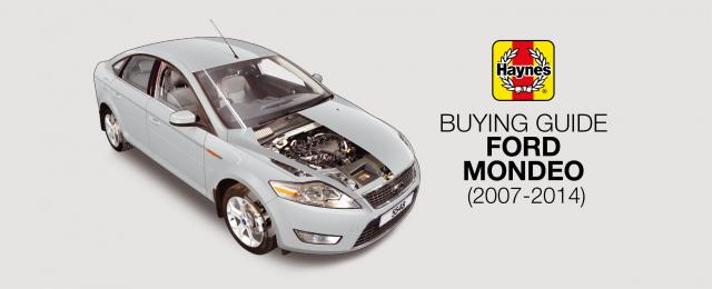 how to buy a ford mondeo 2007 2014 haynes publishing rh haynes com Mondeo 2006 Mondeo 2014