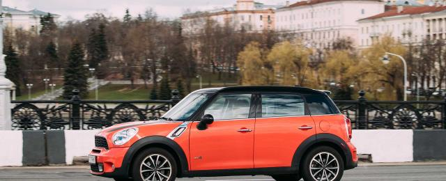 5 must haves for driving in Europe