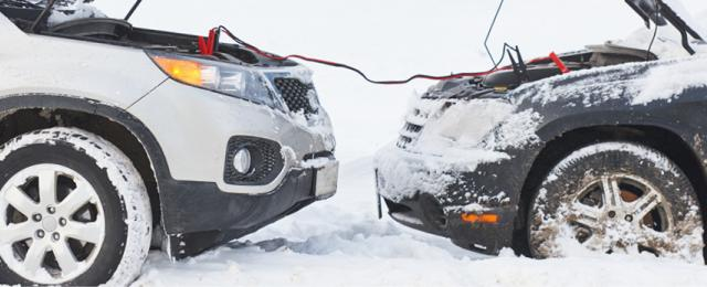 How to use jumper cables correctly