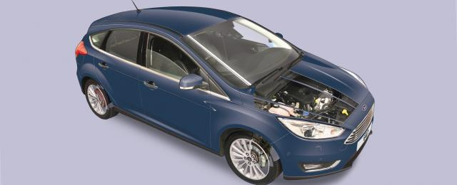 2 common problems with the 2014-2018 Ford Focus (and how to solve them)