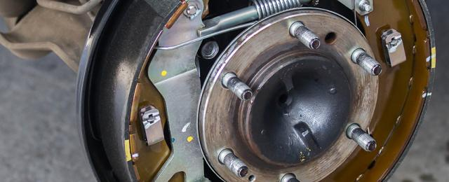 The Pros and Cons of cars with drum brakes