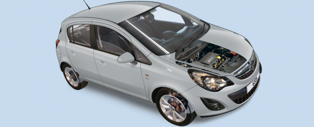 A spotter's guide to the Vauxhall Corsa | Haynes Publishing on