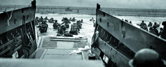 Air Power and the Normandy Invasion
