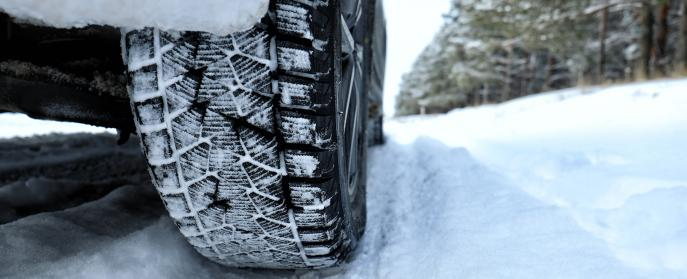 5 reasons why old cars are good in winter