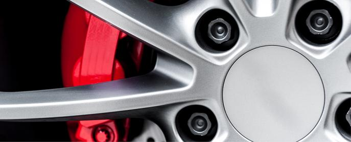 How to keep brakes looking great
