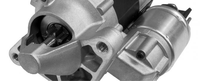 5 ways your starter motor can fail, and what to do about it