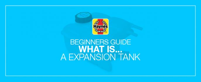 What is an expansion tank (and what does it do?)