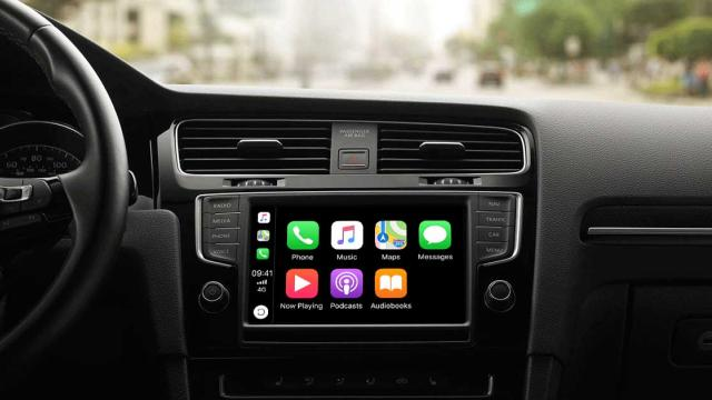 A beginner's guide to Apple CarPlay