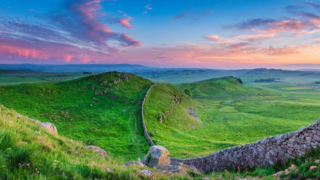 Discover the history of Hadrian's Wall with Haynes' latest manual