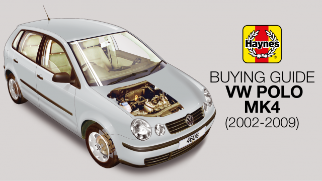 How to buy a Volkswagen Polo Mk 4 (2002-2009)