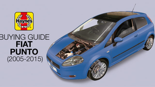 How to buy a Fiat Punto, petrol models 2005-2015