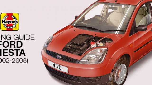 How to buy a Ford Fiesta Mk 5