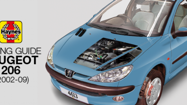 How to buy a Peugeot 206 (2002-09)
