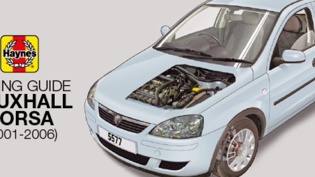 How to buy a Vauxhall Corsa (2001-2006)