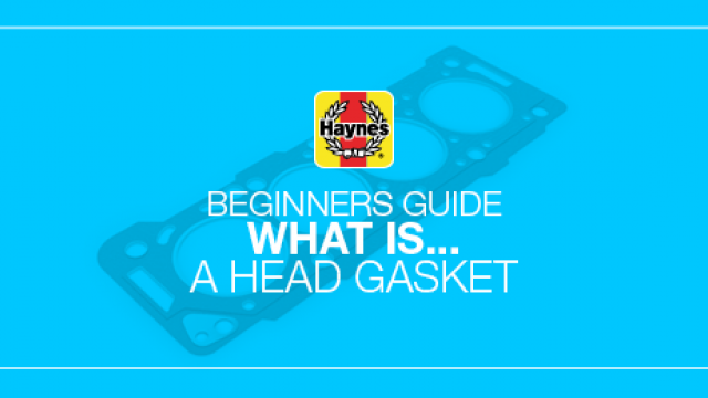Head gasket guide graphic