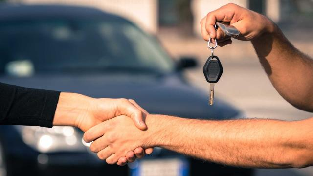 Tips of the trade – what you should know before buying a new car