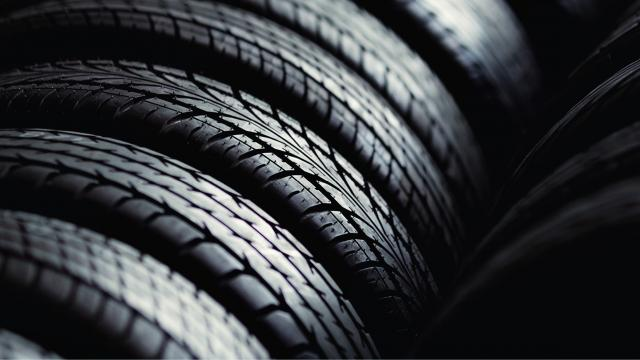 How to buy tyres for your car