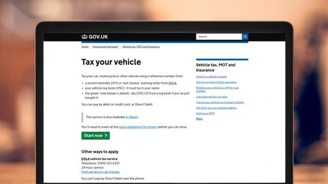 UK road tax explained: what you need to know in 2018