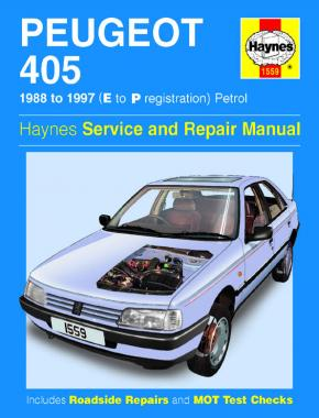 peugeot 405 petrol 88 97 haynes repair manual haynes publishing rh haynes com peugeot 405 workshop manual free download peugeot 405 workshop manual