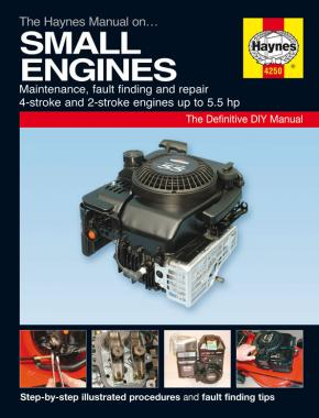 haynes small engine manual haynes publishing rh haynes com Quantum 6.0 Throttle Linkage 2001 Quantum Gold 6.0 Pressure Washer