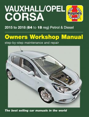vauxhall opel corsa petrol diesel 15 18 64 to 18 haynes repair rh haynes com Suzuki Swift vauxhall tigra workshop manual free download