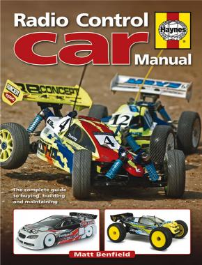 Radio-Control Car Manual