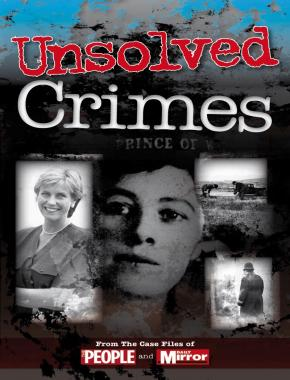 Crimes of the Century: Unsolved Crimes