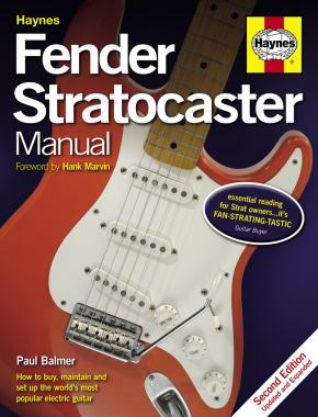 fender stratocaster manual 2nd edition haynes publishing rh haynes com fender stratocaster service manual fender stratocaster manual español