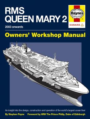 RMS Queen Mary 2 Manual