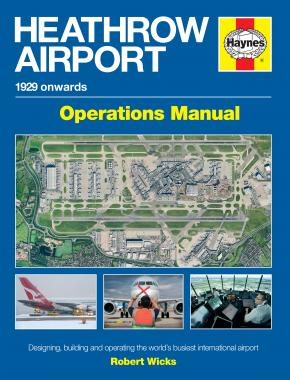 Heathrow Airport Manual