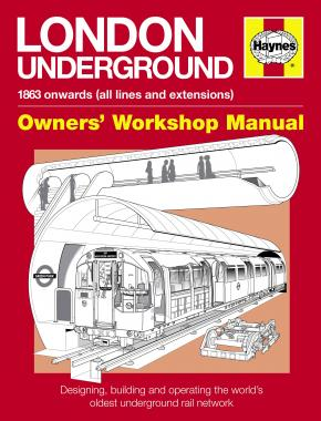 London Underground Manual