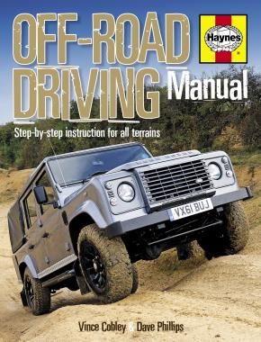 Off-Road Driving Manual