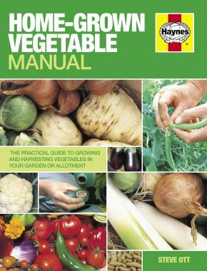 Home Grown Vegetable Manual