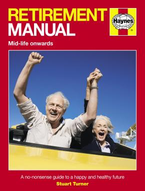 Retirement Manual (paperback)