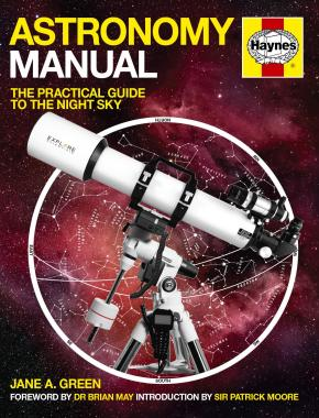 Astronomy Manual (paperback)