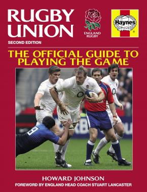 Rugby Union Manual (paperback)