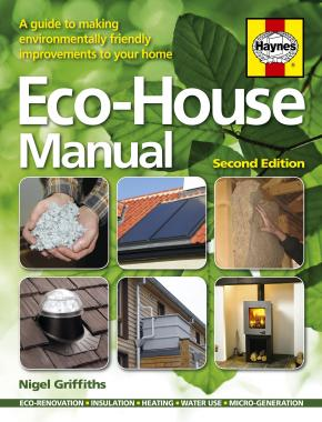Eco House Manual (paperback)